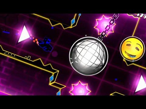 EMOJIS IN GEOMETRY DASH! Emoji Island by Piseto | Geometry Dash 2.1