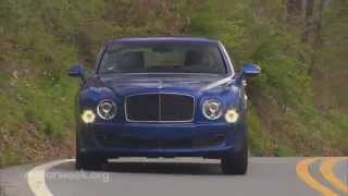Bentley Mulsanne Speed 2015 Videos