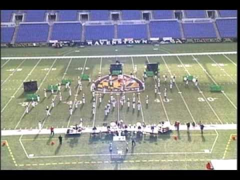 Reservoir High School Marching Band 2007 - Stranded