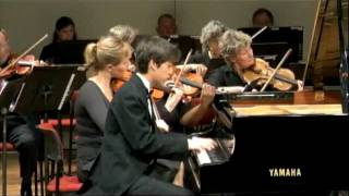 Haydn: Piano Concerto in D, III. Rondo All