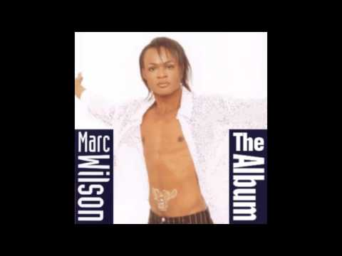 Marc Wilson - Feel My Body (Video Mix)