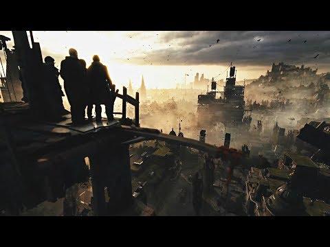 DYING LIGHT 2 EARLY WALKTHROUGH GAMEPLAY | E3 2018
