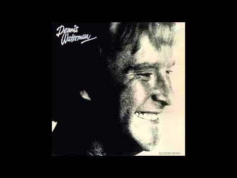 Dennis Waterman - Wasn't Love Strong Enough (1980)