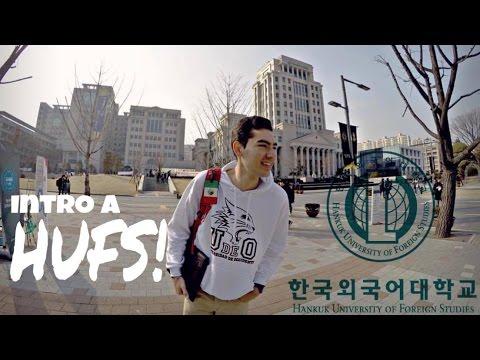 Llegada a Corea 2da Parte + Bienvenida a HUFS