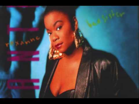 """""""Live On Stage"""" by Roxanne Shanté"""