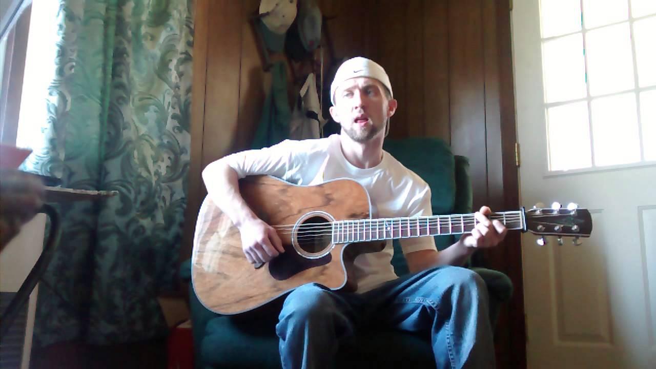 Brantley Gilbert - You Promised (with lyrics) - YouTube