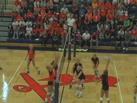 calvin college volleyball With a home crowd behind them, calvin college volleyball made it one step closer to defending its national volleyball championship.
