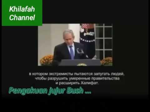 Ketakutan Barat Terhadap Kebangkitan KHILAFAH ISLAM