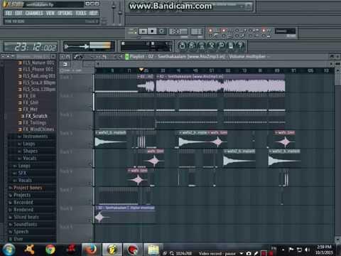 seethakalam House mix  Promo