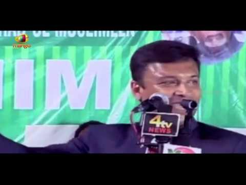 Akbaruddin Owaisi Satirical Comments On PM Modi, Slams RSS   Modi Is An NRI PM   Mango News