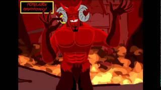 Devil Crank Call