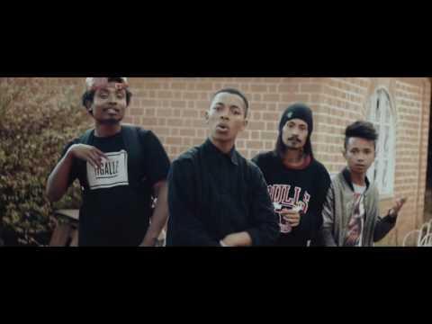 Bab's Feat  Agrad - Fa Iza Ary Zany [Official Music Video 2016]