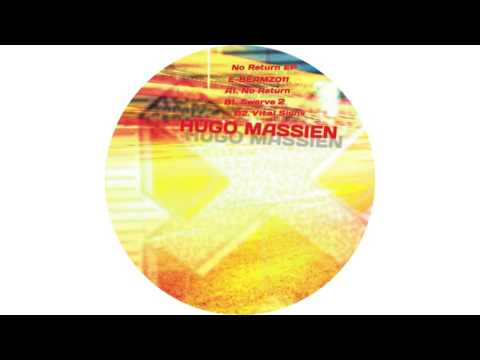 Hugo Massien  No Return