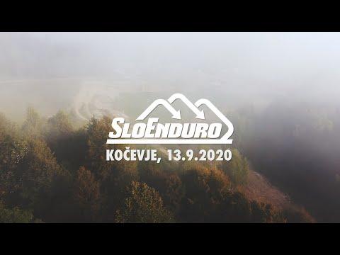 SloEnduro - Kočevje 2020