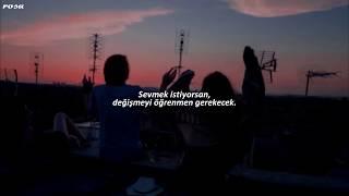 NF-If You Want Love (Türkçe Çeviri)