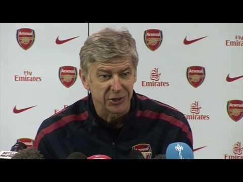 Mourinho v Wenger - The Premier League's longest-running feud