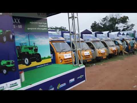 Roadshow Eye Digital Media Madurai