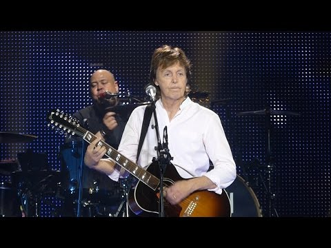Paul McCartney - Lovely Rita [Live at Echo Arena, Liverpool - 28-05-2015]