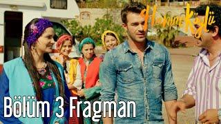 Hanım Köylü 3. Bölüm Fragman