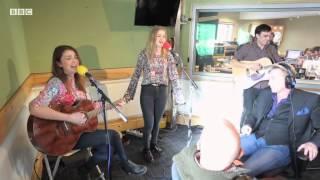 Ward Thomas Sisters sing Sweet Caroline