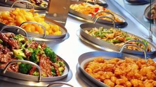 Что едят американцы? + Завтрак