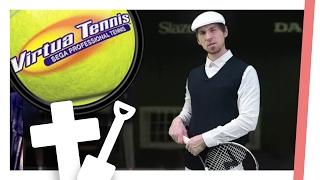 Virtua Tennis | Ausgegraben mit Michael