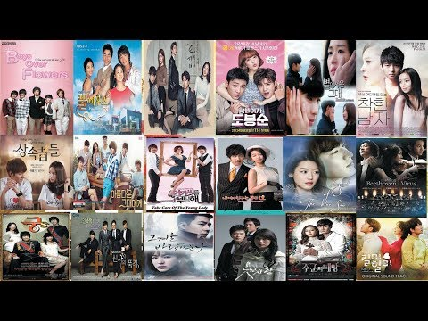 Greates Hits Ost Korean Drama 2017 - The Best Of Sountrack Korean Drama