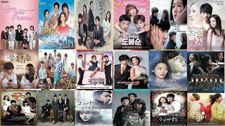 Video Greates Hits Ost Korean Drama 2017 - The Best Of Sountrack Korean Drama download MP3, 3GP, MP4, WEBM, AVI, FLV Juli 2018