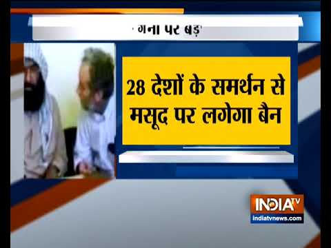 European Union discusses listing Jaish Chief Masood Azhar as 'Global Terrorist'