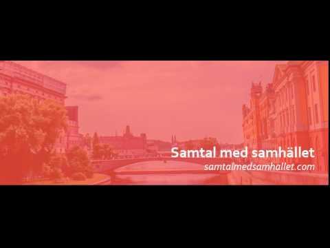 Samtal 75: Sveriges Radio duckar