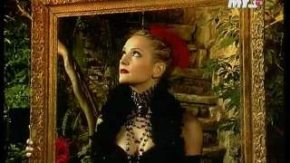Татьяна Буланова - Вот такие дела (2003, клип)