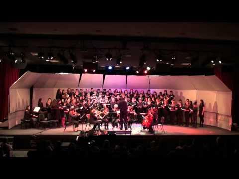 "Dvorak's ""Goin' Home"" Largo from New World Symphony"