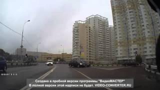 NEW Bmw hits and runs in Russia!Bmw 530 crash!Volkswagen Tiguan crash!ДТП car crashes
