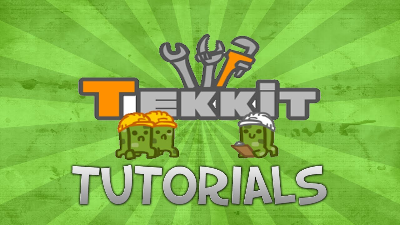 how to change resolution on tekkit