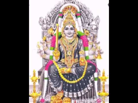 Murandu Pidikathei Amman Devotional Mix Tamil Remix RAPPERz Co.