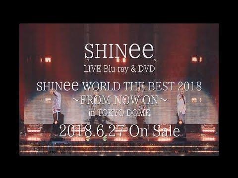 SHINee - UNIVERSAL MUSIC JAPAN