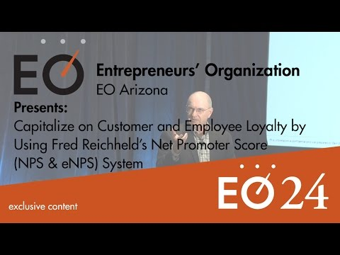 #EO24 - Arizona - Capitalize on Customer and Employee Loyalty