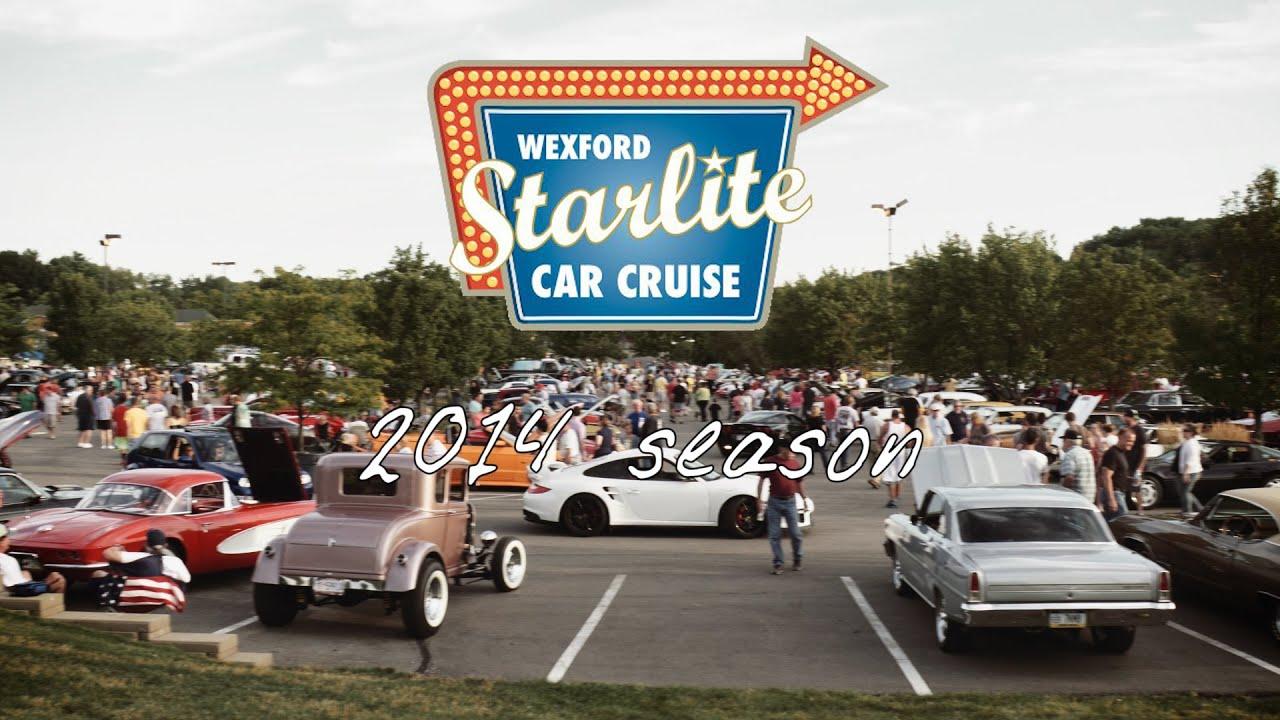 Wexford Car Show