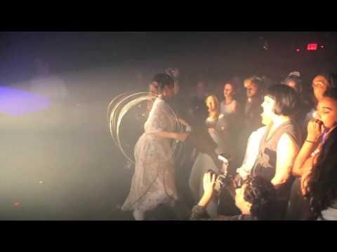 DUST - Trespass Against Us (OFFICIAL VIDEO)