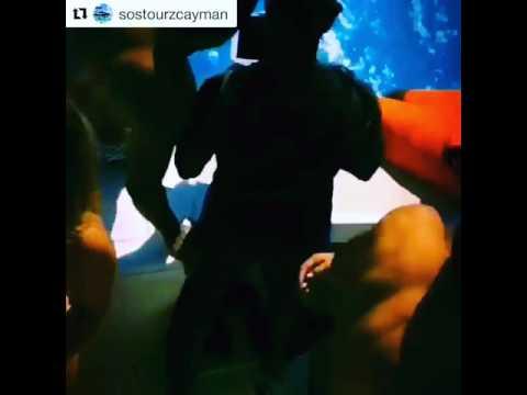 SOS TOURZ best boat party video sexy girls bikinis Cayman coffee club islands Caribbean