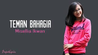 Download lagu Teman Bahagia Lirik MP3