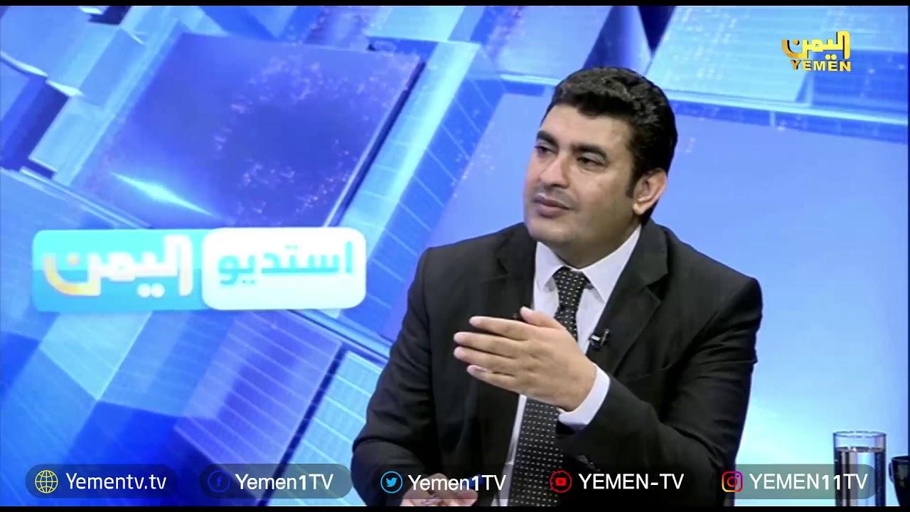 Photo of حلول  ملف المختطفين – استوديو اليمن 23/07/2019