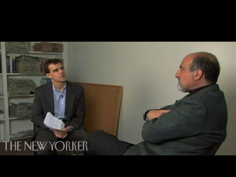 The 2008 financial crisis and the economy - The New Yorker Festival