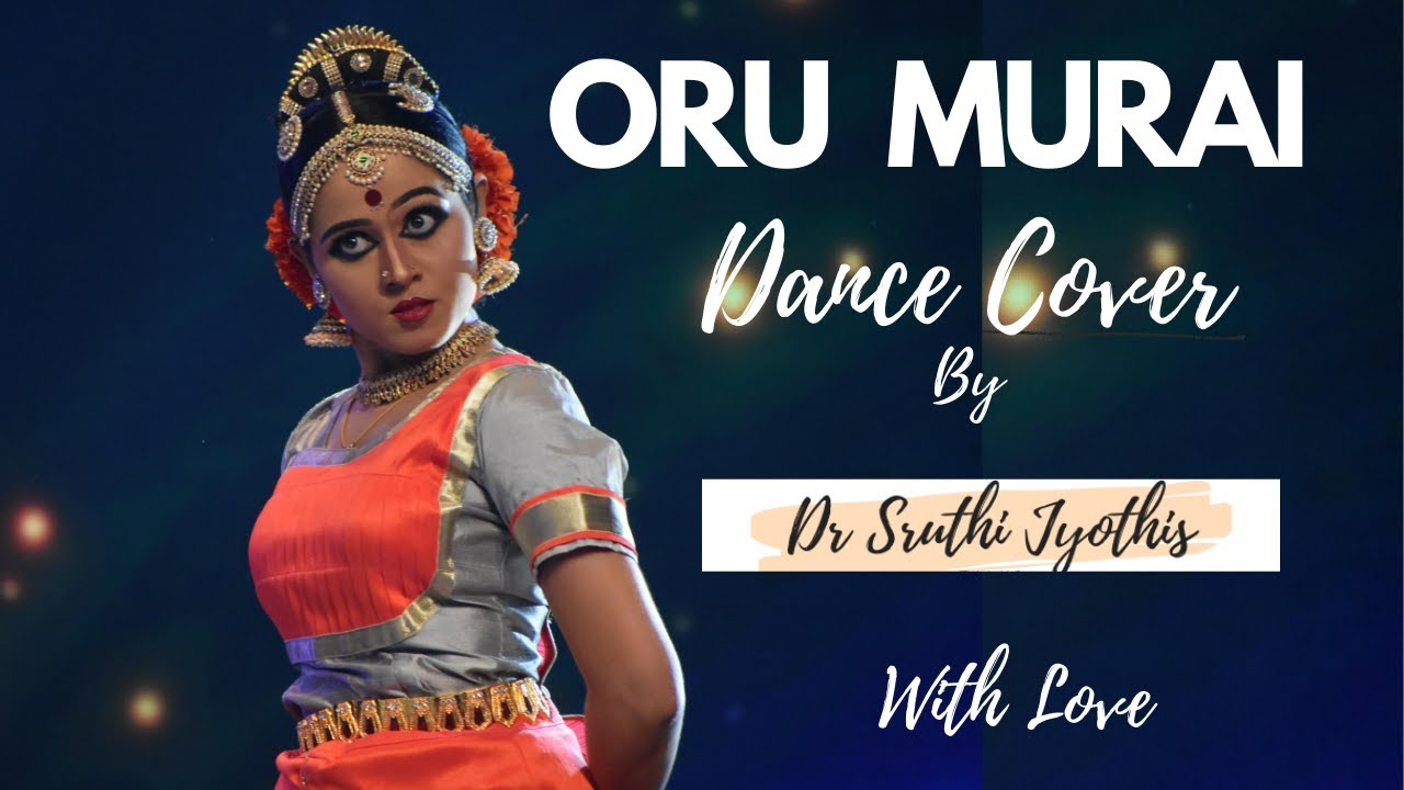 Download ORU MURAI DANCE COVER/Convocation Dance Performance by Dr Sruthi Jyothis/MANICHITHRATHAZHU/SHOBHANA
