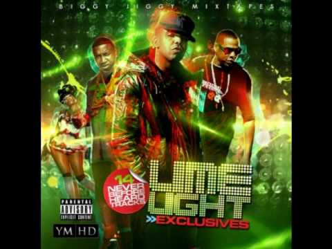 [HD] 09-Jim Jones Feat David Banner-On My Grind(Lime Light Exclusives)