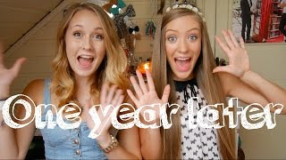 One Year Later Thumbnail
