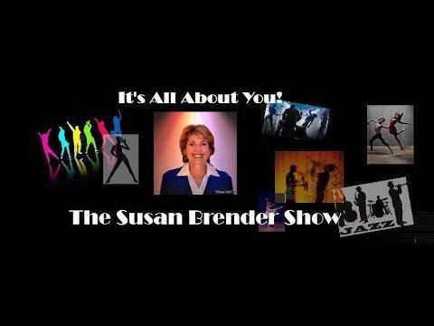 Susan Brender Interviews Tony Marino