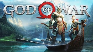 Zagrajmy w GOD OF WAR #1 - GRA ROKU 2018?  - Polski gameplay (dubbing)