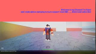 EPIC ROBLOX RNS Derby LETS JUGAR! ¡Un accidente y un profesional! con KANE!