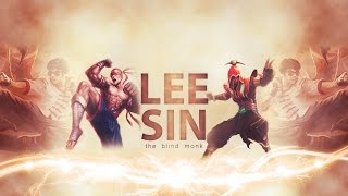 One For All Lee Sin
